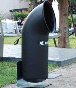 Behälter U-Trash