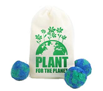Seed Bombs - Mutter Erde