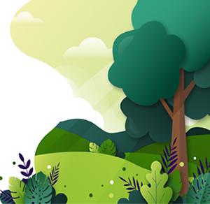 Adoptieren Sie einen Baum